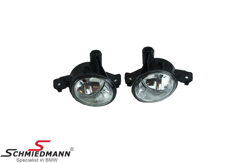 Foglight set H11 (OE ref. 63176924655/56)