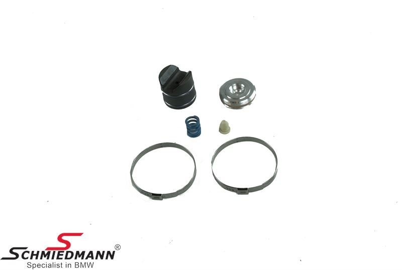 Repair kit thrust piece for electronic power steering 32106891974 32 10 6  891 974