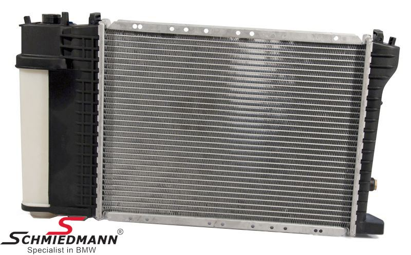 Køler A=440MM manuel gear/uden klima