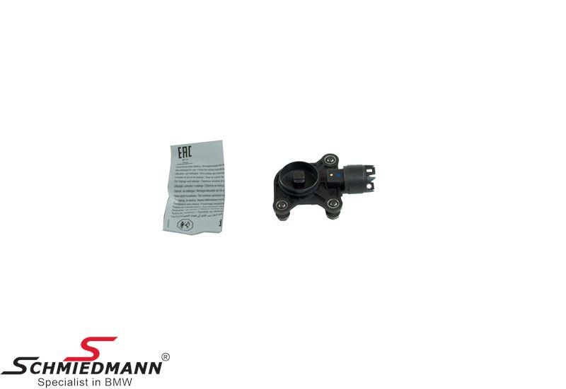 Eccentric camshaft sensor - Original VDO Germany