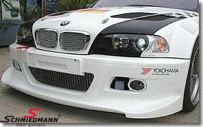 Frontspoiler wide -GTR-