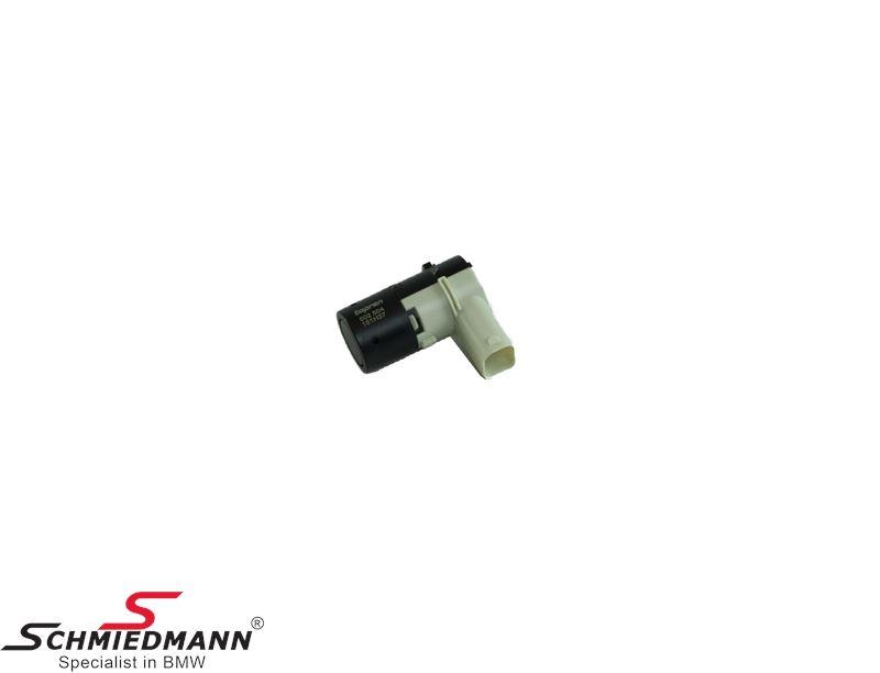 PDC Sensor hinten (park distance control) nicht lackiert