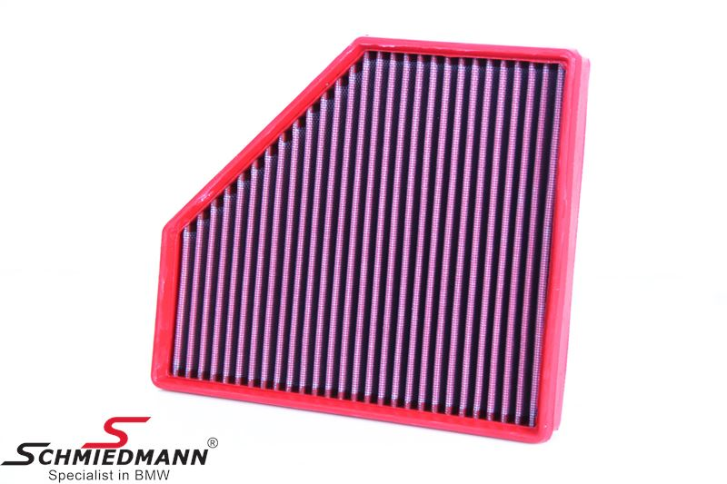 BMC airfilter for the airbox