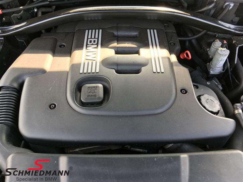 BMW X3 (E83) - Complete engines - Schmiedmann - Used parts