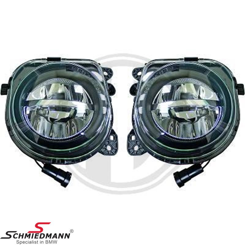 Dimljus  set LED (OE ref. 63177311293 / 294)