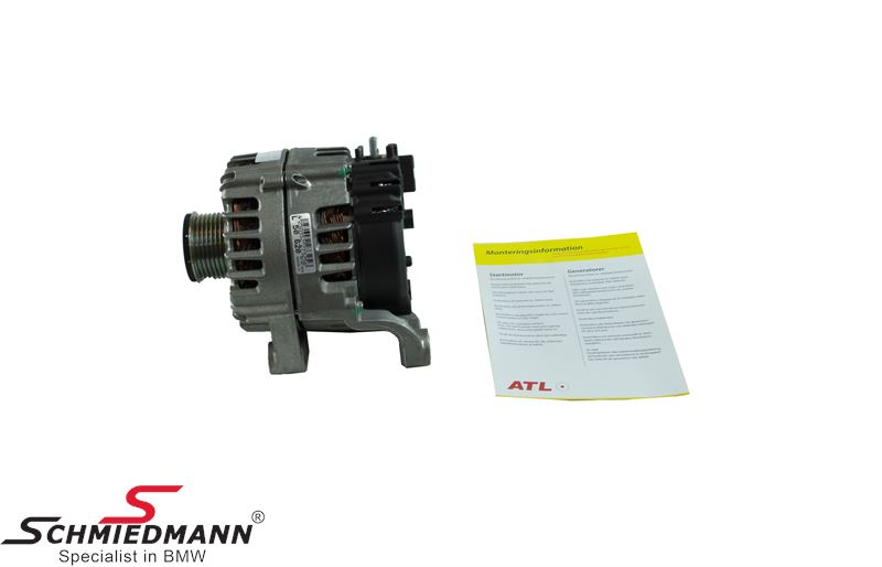 Alternator 230A