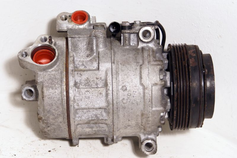 B64526910459  Aircondition compressor