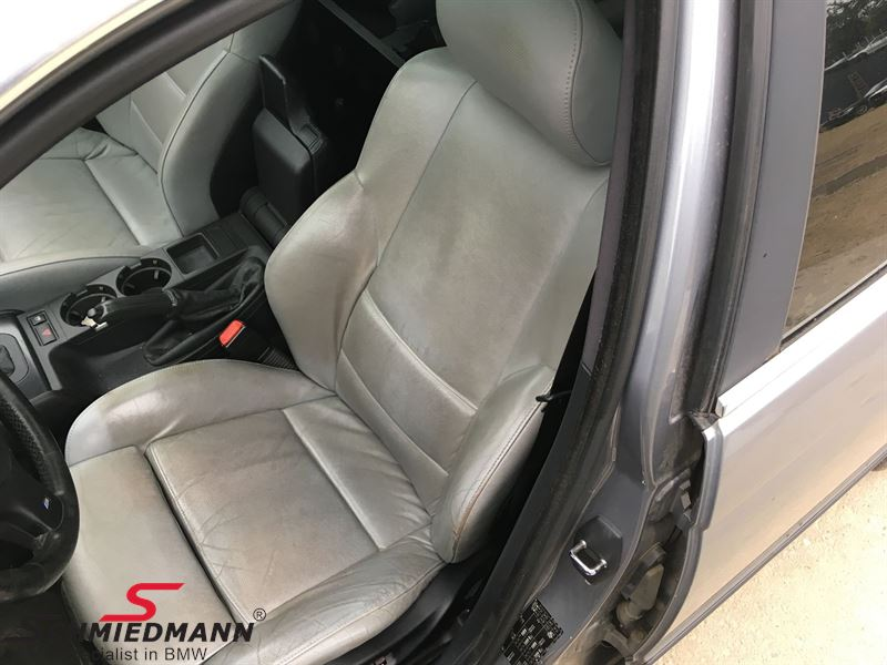 BMW E46 - Interior Touring models - Schmiedmann - Used parts
