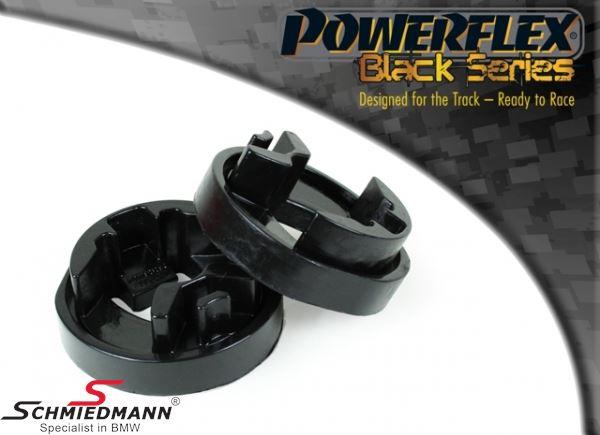 Powerflex racing -Black Series- motorophæng insert nederste store (Diagram ref. 7)