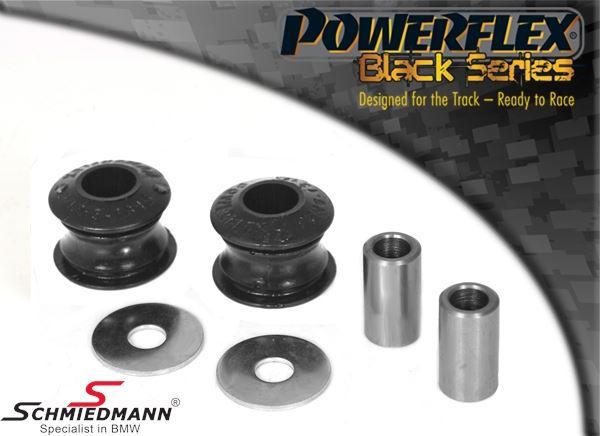 Powerflex racing -Black Series- rear anti roll bar link rod bushings (Diagram ref. 13)