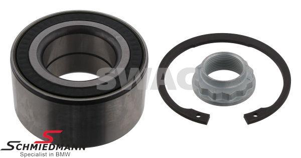 Service Kit rear wheel bearing 45X85X41 - original SWAG Germany