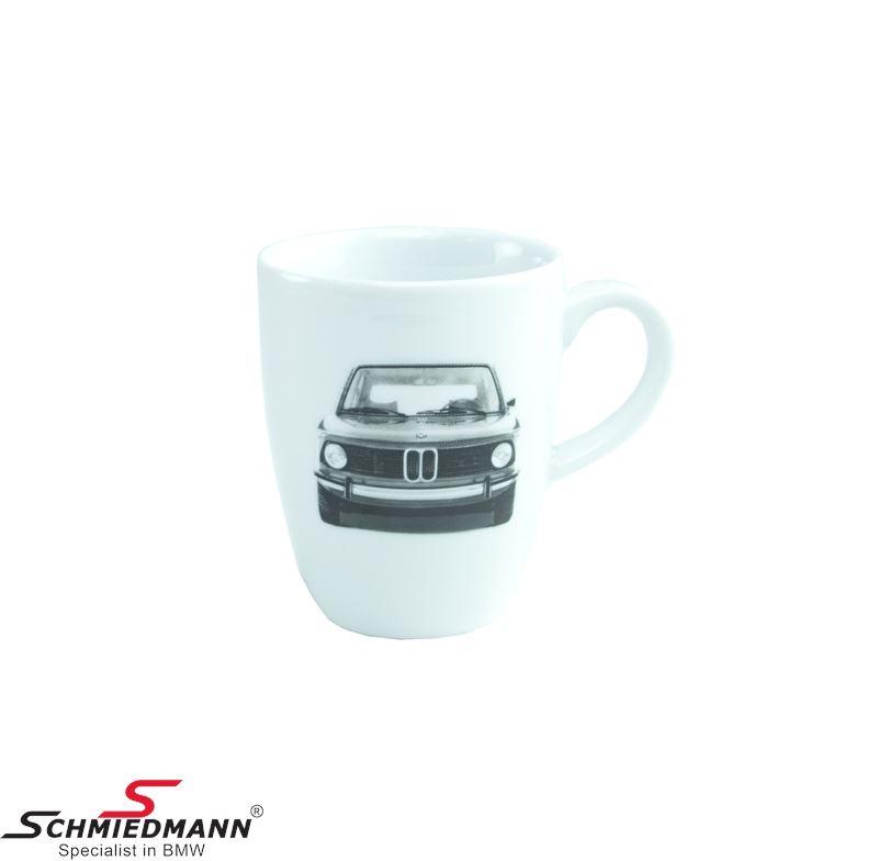 Mug -Heritage- BMW 2002