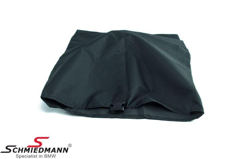 Taske til vindskærm - original BMW