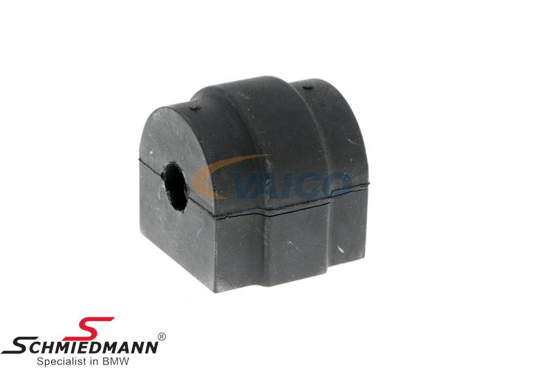 Stabilizer bush rear 13MM (For models with M-Tech. suspension)