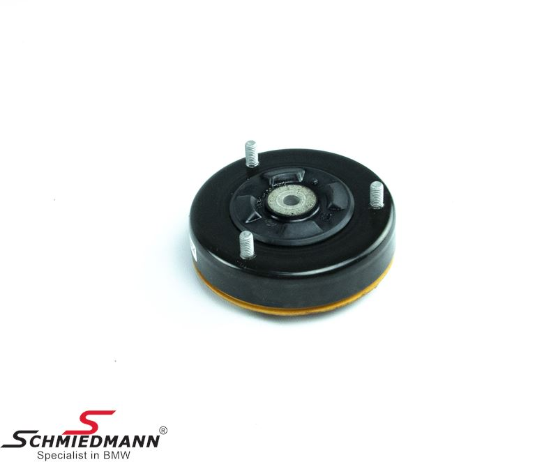 Guide support rear (For models with M-Tech. II suspension S705A)