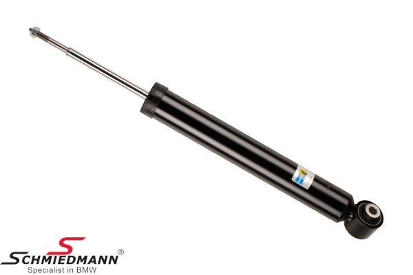 33522284314B4  Stossdämpfer hinten -Bilstein B4- (For models with EDC S223A)
