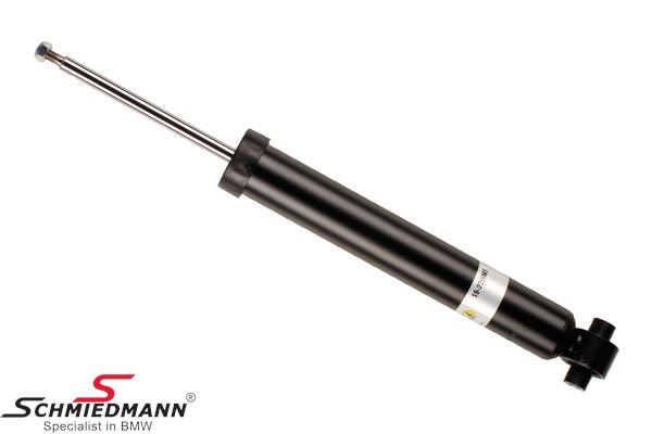 Shock absorber rear -Bilstein B4- (For models with M-Tech. suspension)