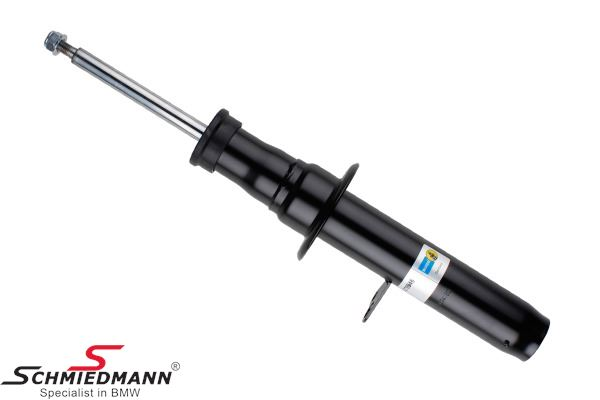 Shock absorber front M-Tech. L.-side  -Bilstein B4- (For models with M-Tech. suspension S704A)