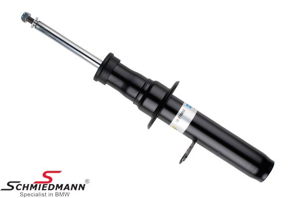 Shock absorber front M-Tech. R.-side  -Bilstein B4- (For models with M-Tech. suspension S704A)
