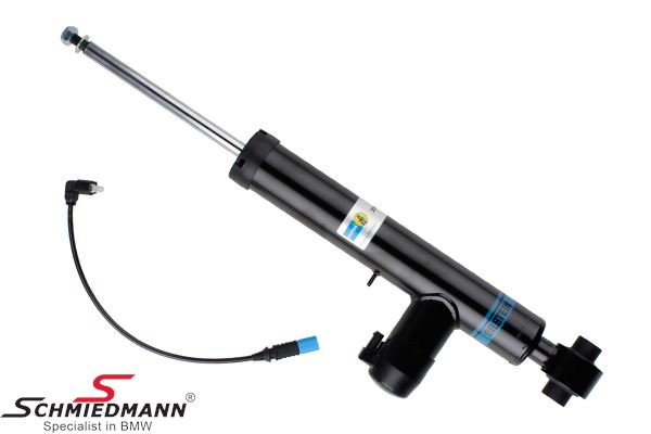 Shock absorber rear -Bilstein B4 DampTronic®- (For models with adaptive M-chassis S2VFA)