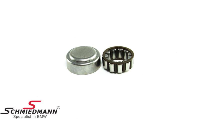 Roller bearing 44X25X19,65