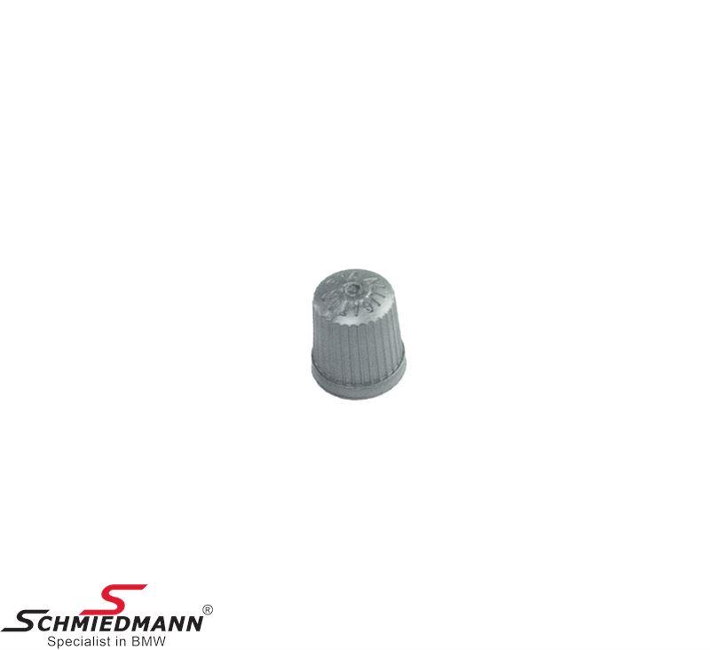 RDC tire valve dust cap