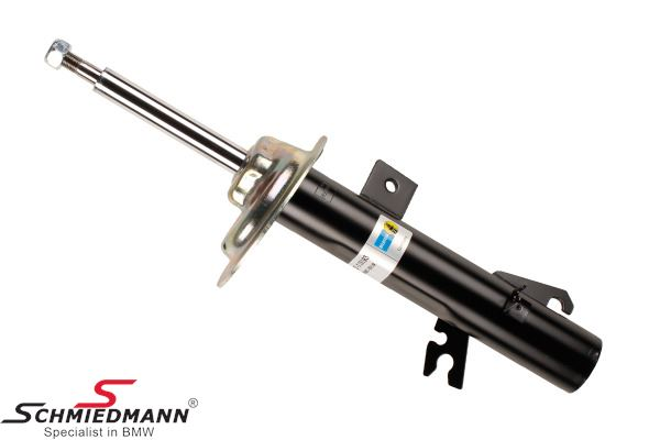 Shock absorber front R.-side -Bilstein B4- (For models with sports suspension S226A/S228A)