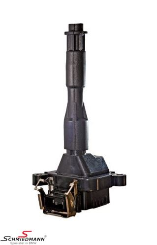 Ignition coil - original Hella Germany