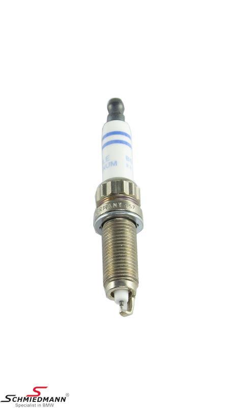 Sparkplug Bosch ZMR5TPP330