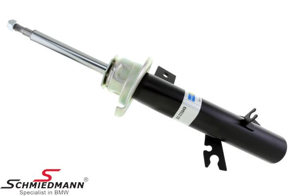 Shock absorber front R.-side -Bilstein B4- (For models with sports suspension S226A)