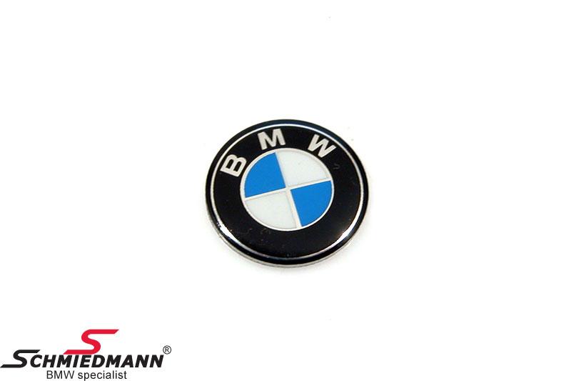 BMW merkki avaimeen