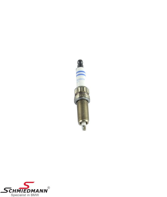 Spark plug high power Bosch ZR6SPP302