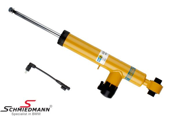 Sport shock absorber rear -Bilstein B6- (For models with EDC)