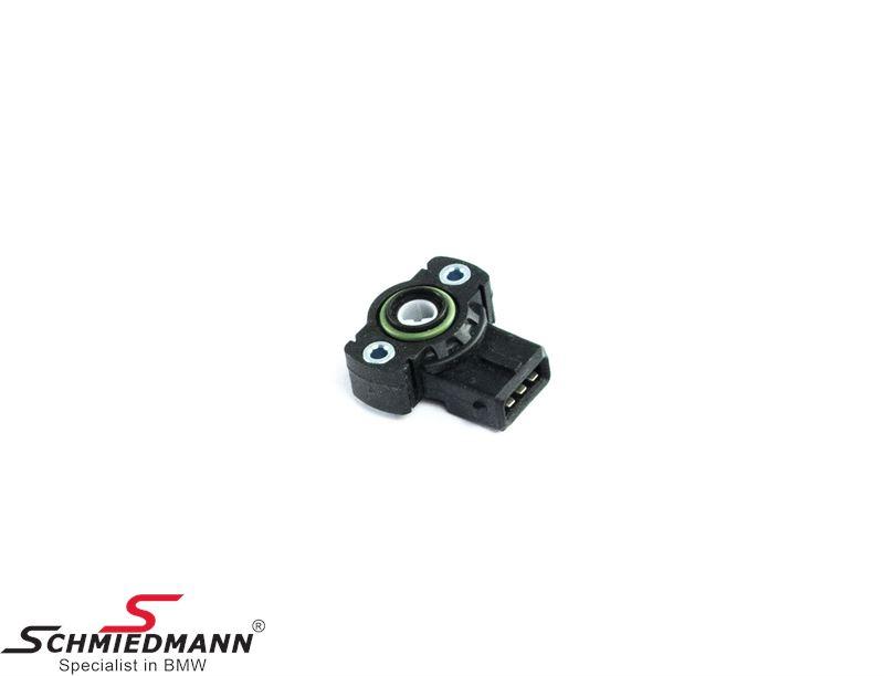 Throttle valve switch 4KOHM