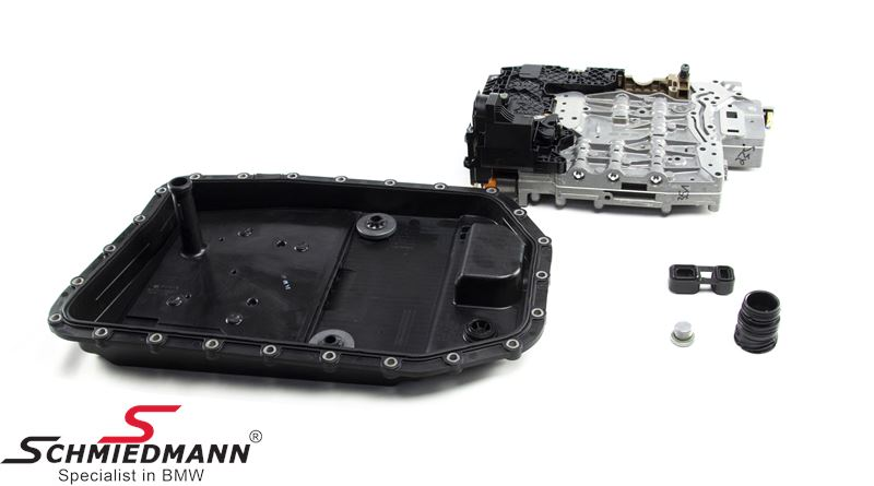 Mechatronik ombytnings reparationssæt original -ZF-, til GA6HP19Z gearkasse