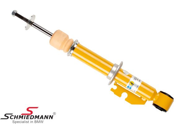 Sport shock absorber rear -Bilstein B6- (For models with M-Tech. suspension Plus S228A)