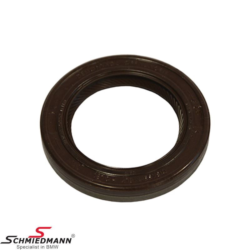Shaft seal in the front of the transmission 35X52X7 for manual transmission