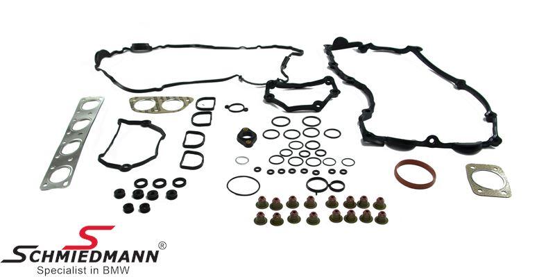Gasket set cylinder head (without cylinder head gasket)