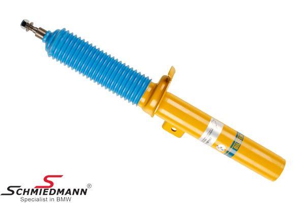 Sport shock absorber front L.-side -Bilstein B6-