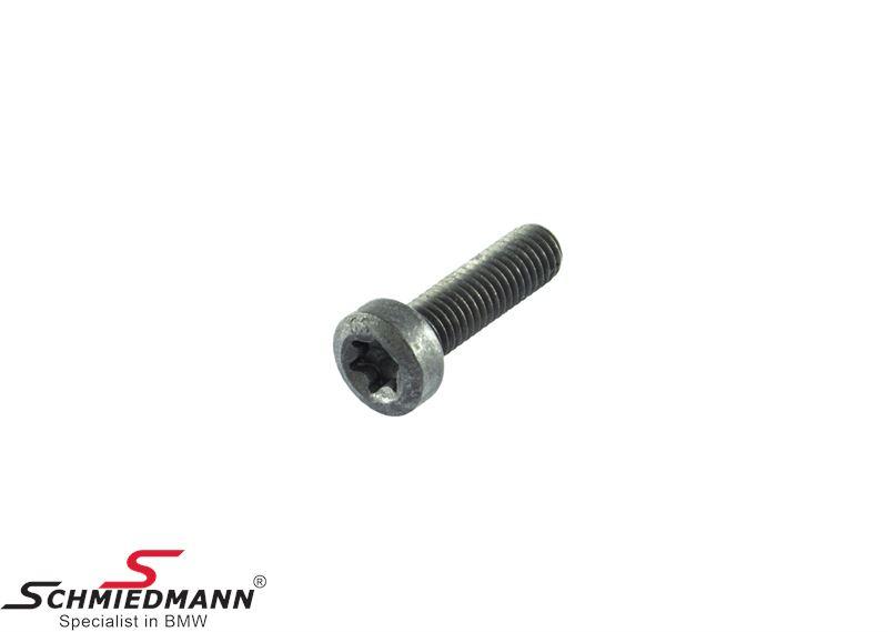 Torx screw M8X28