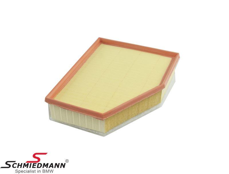 Luftfilter -Mann Filter-