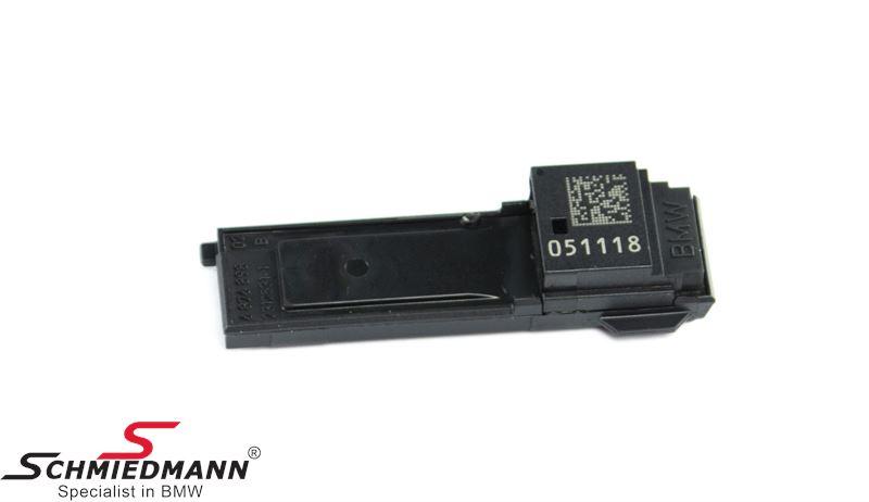 Clutch switch