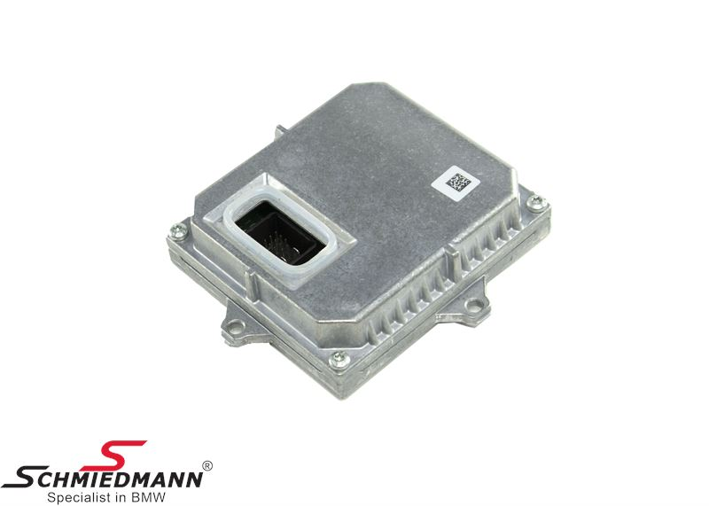 Control unit AL for xenon, fits both. L. or R.-side