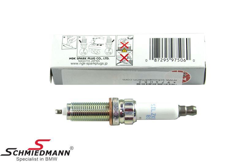 Sparkplug NGK SILZKBR8D8S Laser Iridium
