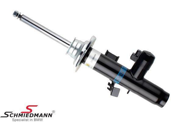 Shockabsorber front -BILSTEIN B4- standard L.-side (For models with EDC)