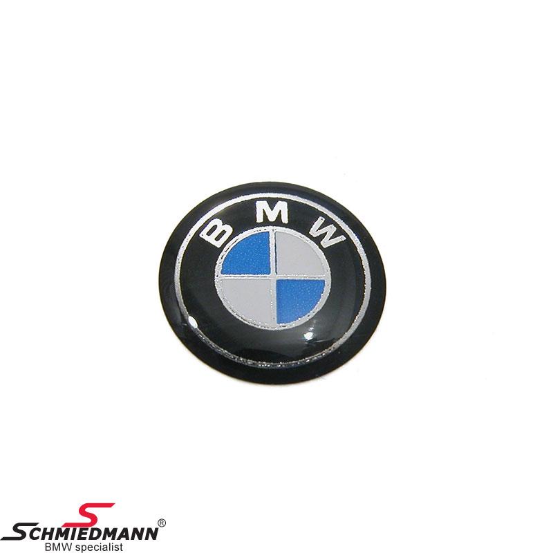 BMW tarra avaimeen