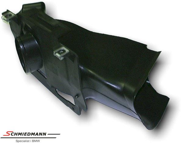 Bremse kjølekanal H.-side M-Tech. type 2 frontspoiler