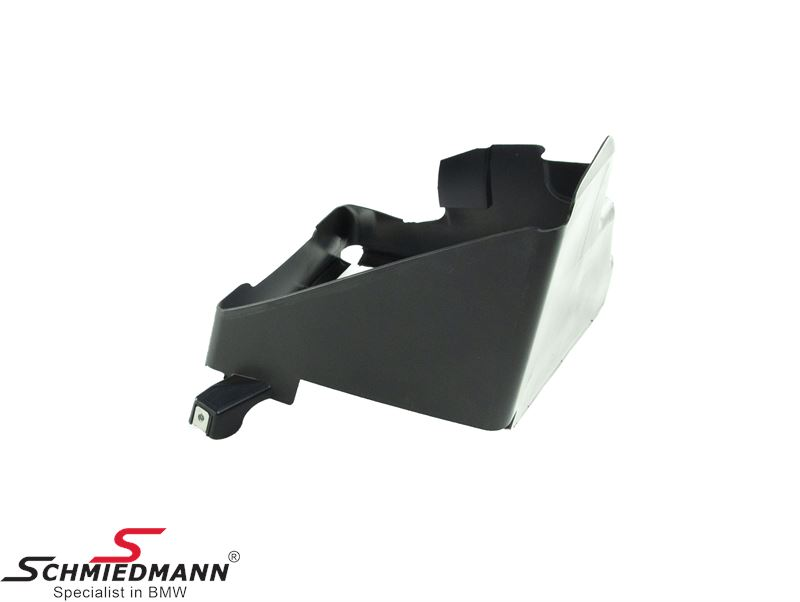 Brake air duct for M-Tech. front bumper R.-side