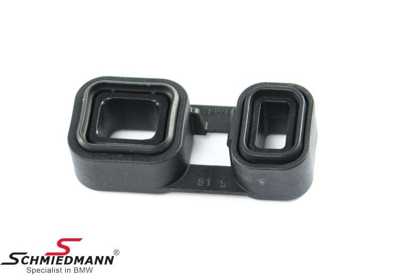 Adapter med pakning til mechatronik (Til modeller med GA6HP19Z gearkasse