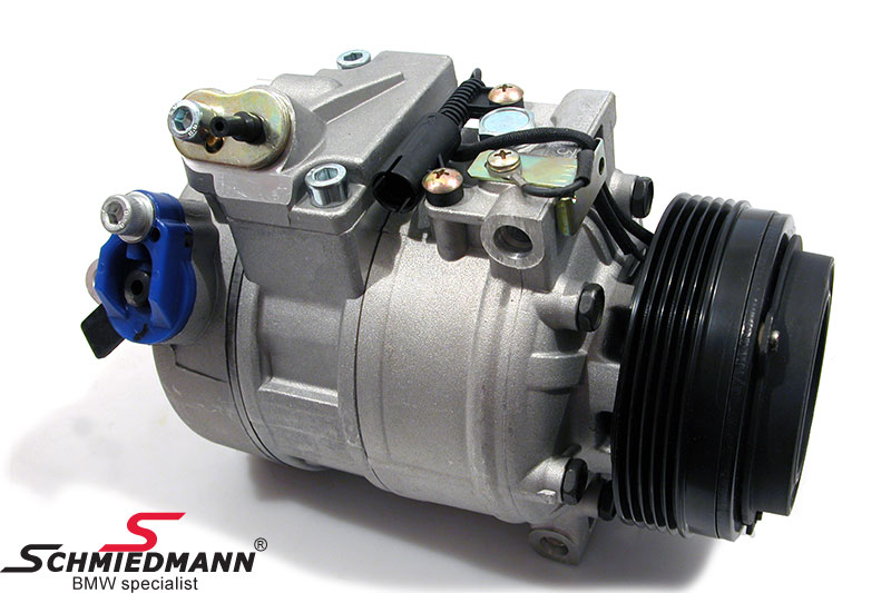Aircondition compressor